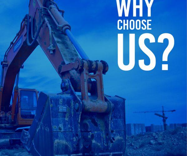 WH CHOOSE US